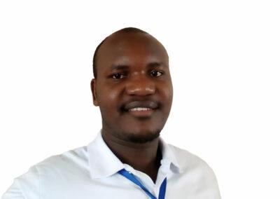 Wycliff Sioge Nyabuto