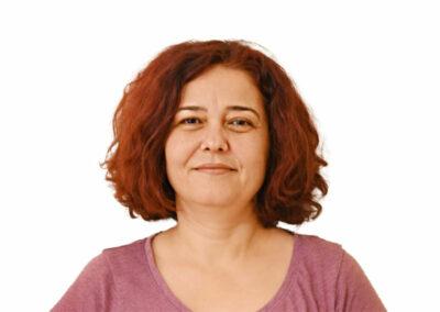 Ayse Yavuz Ulker