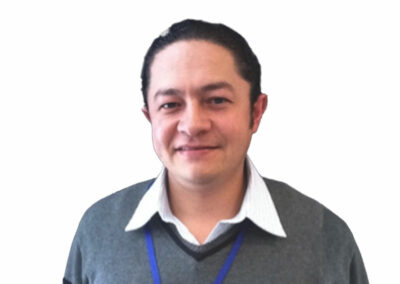 Alexander Diaz Campos