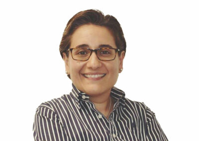 Karina Avendano Frias